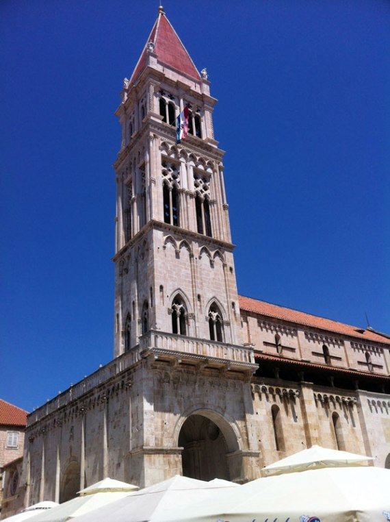 St.-Laurentius-Kathedrale, Trogir
