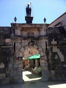 Stadttor Trogir