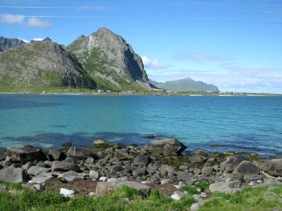 Südspitze Lofoten