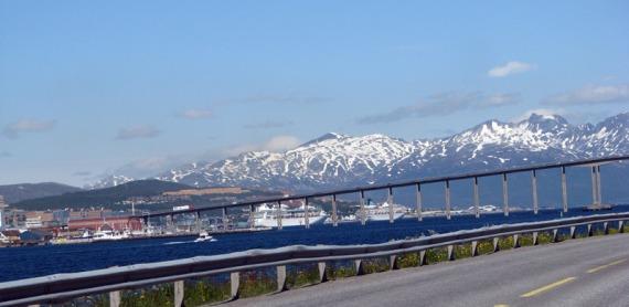 Brücke über den