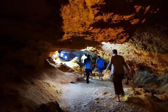 Cuevas de Bellamar, Matanzas