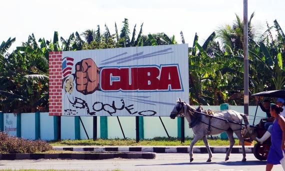 Subtile Propaganda, Cienfuegos