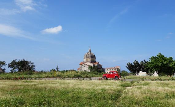 Jesús de Miramar, La Habana