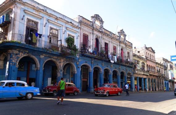 Barrio Chino, La Habana