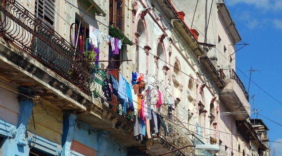 Sevilano, La Habana