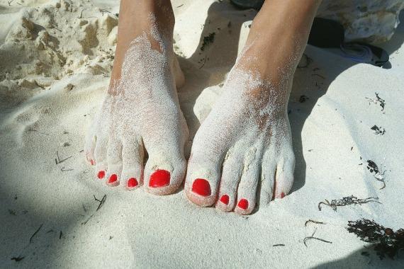 Strandsand, Cayo Coco