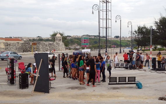 Cuba's got Talent, La Habana
