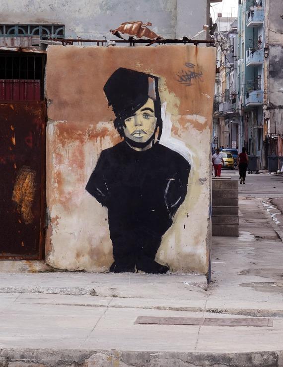 Street Art, La Habana