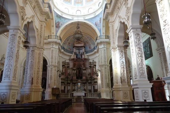 Iglesia de San Francisco de Asís, La Habana